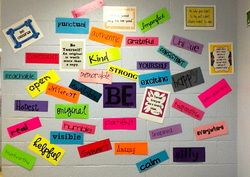 Counselor Ideas for Bulletin Boards