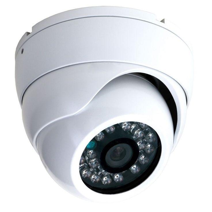 Câmera Hdcvi Cvi102 1.3 Megapixel Alta Definição 25 Metros 960p - ShopSeg - ShopSeg - Equipamentos de Segurança Eletrônica