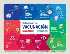 logo vacunación 2014