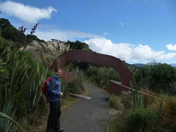 #greatwalker - On Stewart Island