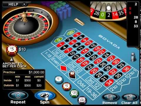 Casino roulette video poker gaming online gold coast casino jobs