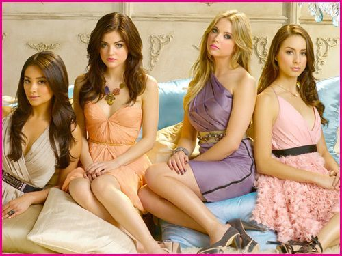 ABC Family Pretty Little Liars: Liars Plea, Books, Abc Families, Families Pretty, Liars Stuff, Movie, Pll Obsession, Bout Pretty, Awesome Stuff