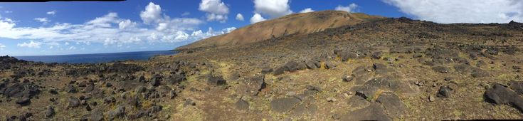 Here are some of the unique arqueology that you can find during our North Coast hike. Breathe the tranquil atmosphere when venturing into the most remote and inaccessible areas of Rapa Nui. Live a private tour experience and make the most of your stay here with us!  Book directly with us here: info@easterisland.travel <<
