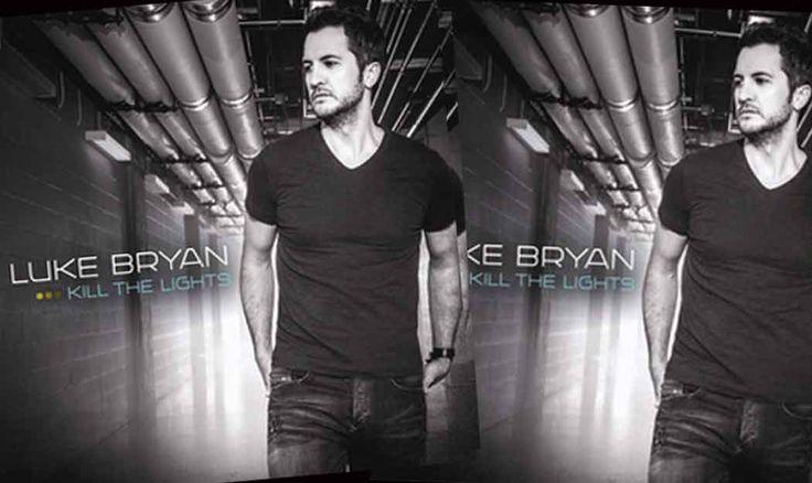 Luke Bryan Reveals Huge Collaboration and New Album Track Listing