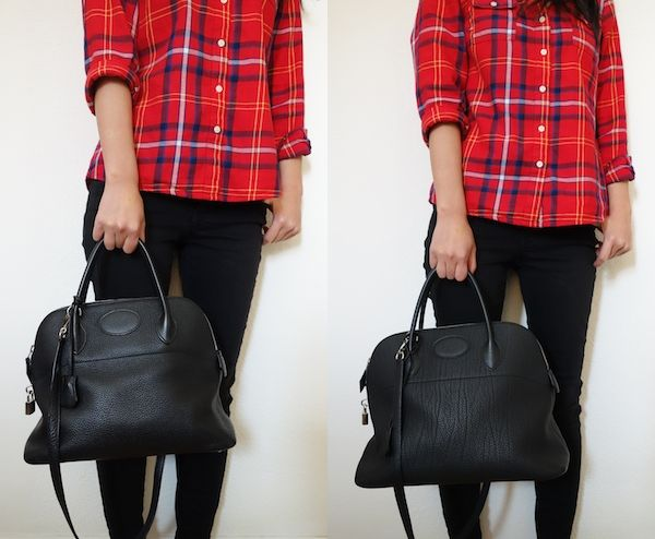 red kelly bag hermes - The Hermes Bolide \u2013 Size Comparison, 31 and 35 | Bags | Pinterest ...