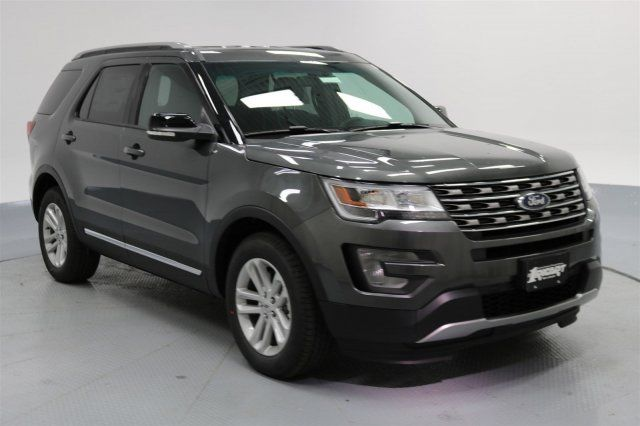 New 2017 Ford Escape For Sale or Lease - Columbus | Groveport OH |