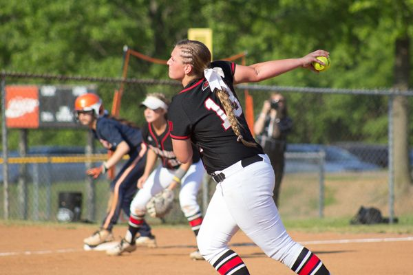 5 Raptors, 1 Bruin named to all-district softball team - Brentwood Home Page