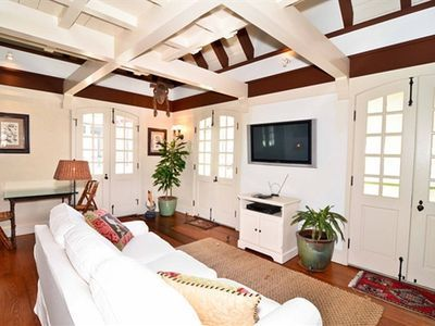 Cottage vacation rental in Rosemary Beach, FL, USA from VRBO.com! #vacation #rental #travel #vrbo