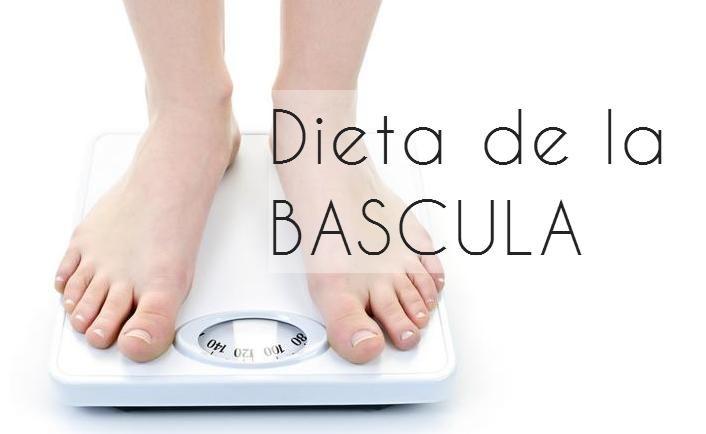 La Dieta de la Bascula para Bajar de Peso en una semana tiene dos etapas, la primera es la fase detox de dos dias y luego comienza el plan nutricional de cinco dias de duracion. Con la Dieta de la bascula de siete dias se logra perder mucho peso, hasta 6 kilos menos en una semana.