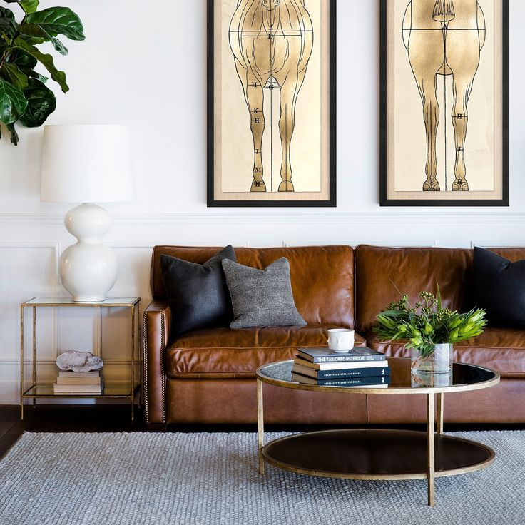 The Timeless Design Of Viscount William Sofa Suits Any Interior Style Available In A