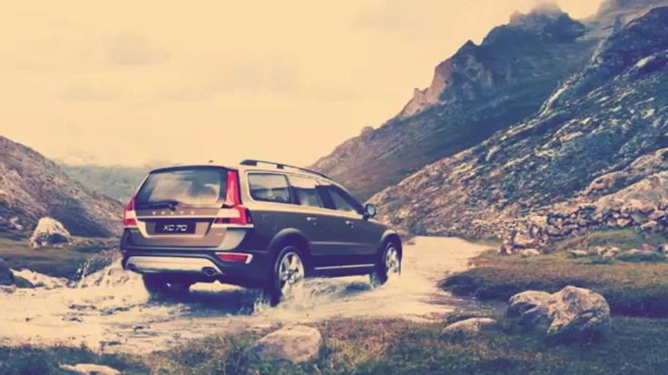2016 Volvo XC70 - Crossover Vehicle [ REVIEW ]