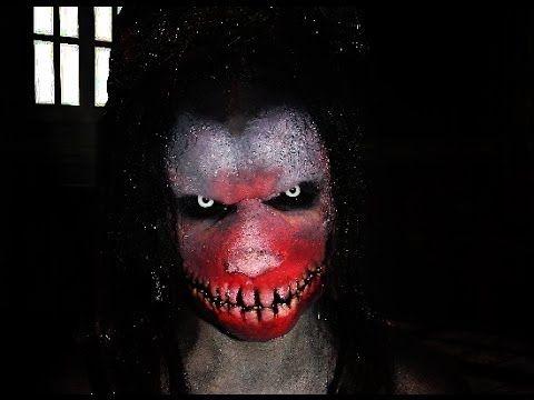 17 best Halloween makeup ☺ images on Pinterest | Halloween ...