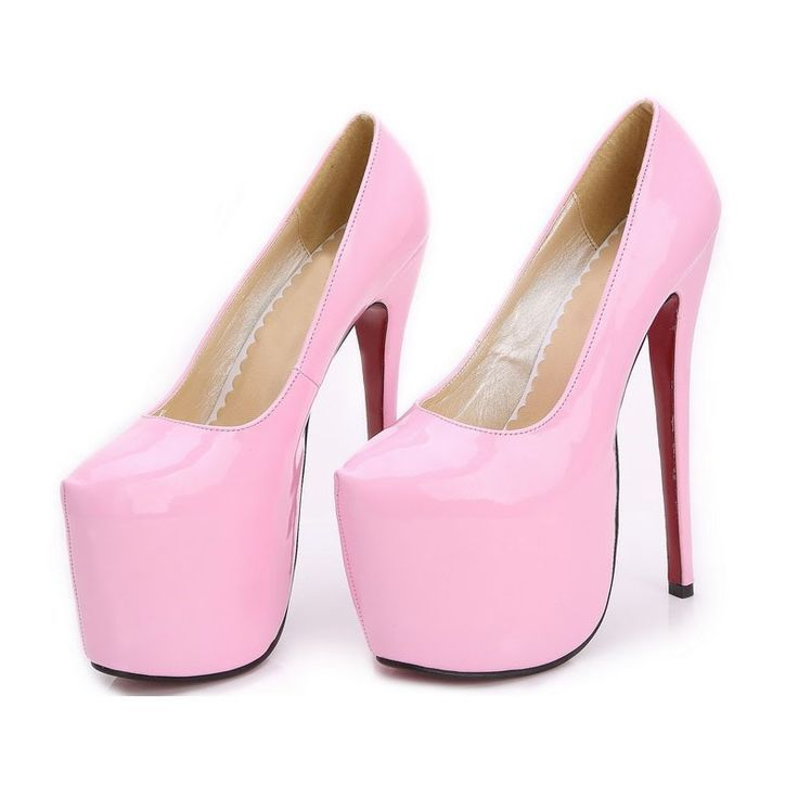 Chaussures de grande taille - Milanoocom