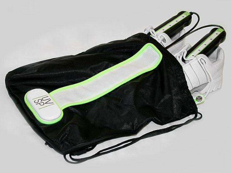 rahim bhimani: odor eliminating ultraviolet sports pack