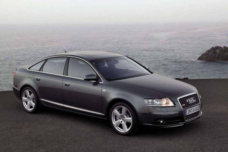 Audi A6 2.4 V6 Hd Wallpaper