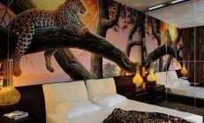 3D Yatak Odası Duvar Kağıtlarını Görmelisiniz !