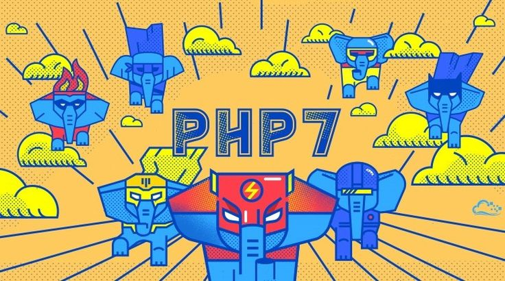 'PHP 7'- A Gift for Magento Developers