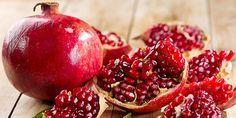 Melograno: calorie, propriet�, benefici e utilizzi del suo frutto
