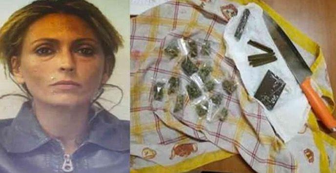 Hashish e marijuana nascosta in casa, arrestata ragazza di 29 anni a cura di Redazione - http://www.vivicasagiove.it/notizie/hashish-e-marijuana-nascosta-in-casa-arrestata-ragazza-di-29-anni/