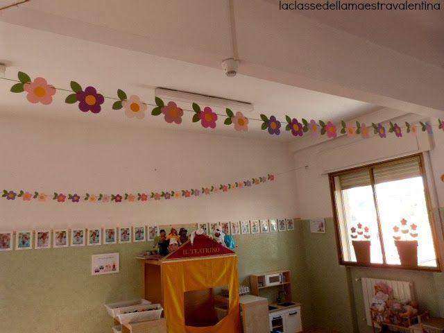 La classe della maestra Valentina: la mia classe ADESSO