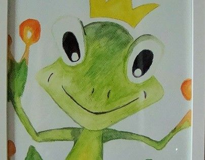 "Check out new work on my @Behance portfolio: ""kids stuff # frog"" http://be.net/gallery/34811653/kids-stuff-frog"