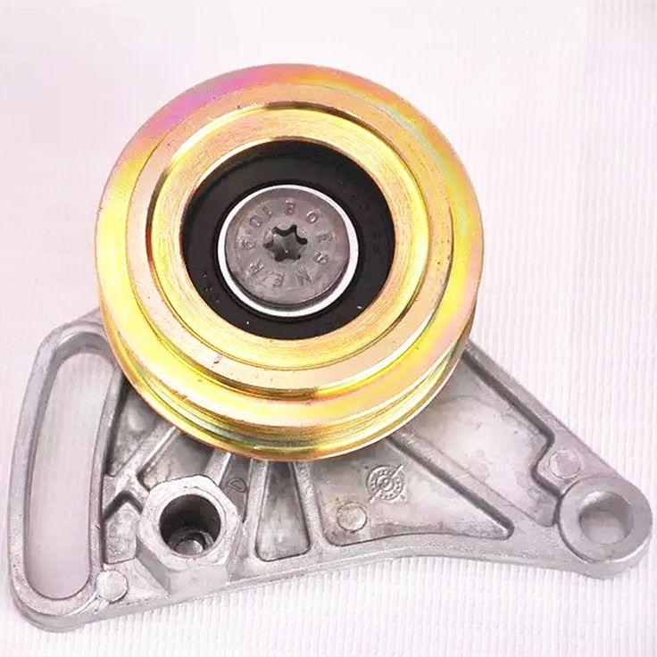 OEM High Quality Belt Tensioner Assembly Fit VW Passat B5 1.6 1.8 1.8T 2.0 A4 S4 A6 1.8 1.8T Superb 058 260 511 050903137B