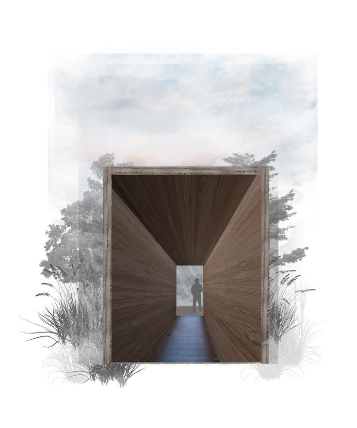 Structures experiential | LAND321 | Rebecca Freeman