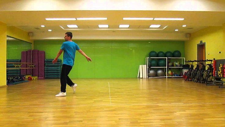 aero-dance choreography 11