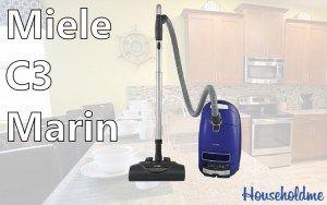 Miele C3 Marin #MIele #cleaning #clean #vacuuming #bluevacuumcleaner #bluecleaner #C3Marin