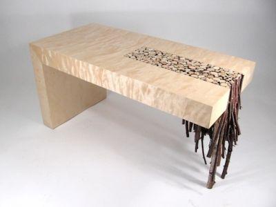 Table brindille