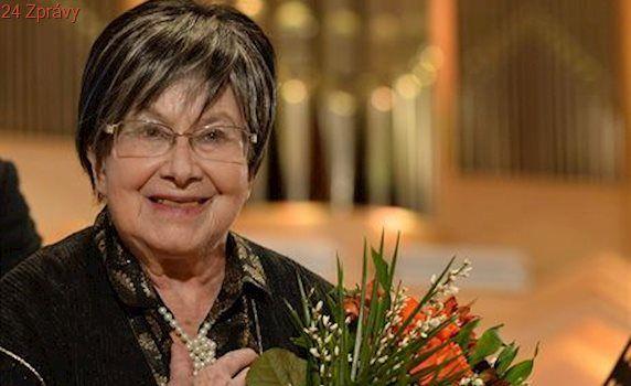 Nové ceny klasické hudby získali Růžičková, Javůrková a Gardiner