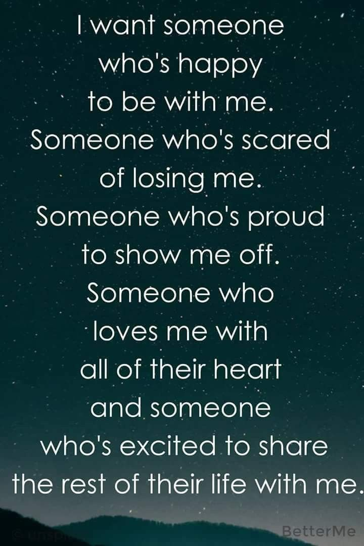 Person Quotes On True Relationship