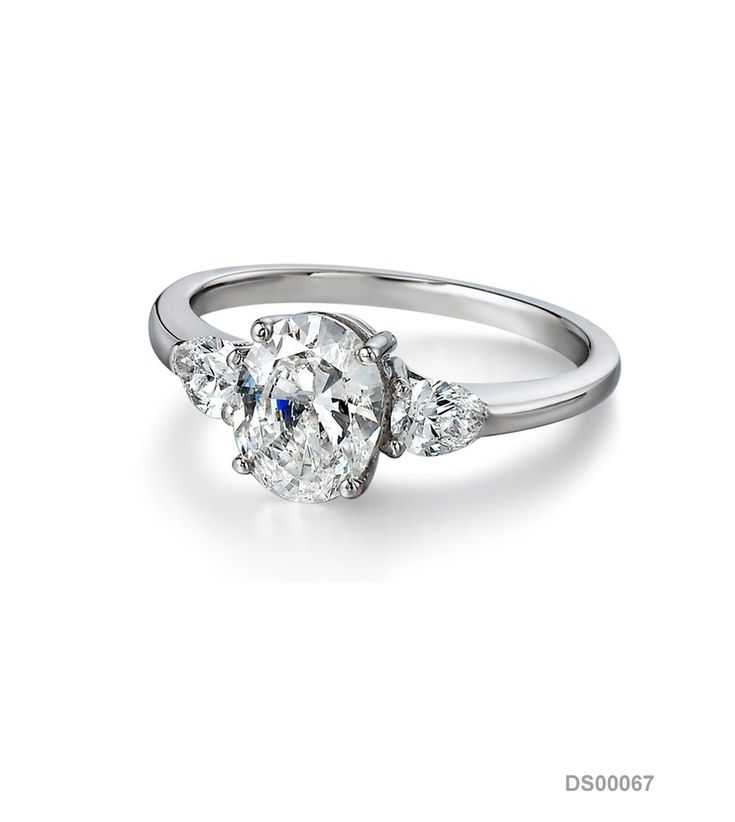arthur kaplan | Engagement - Classic Engagement Rings - > Platinum and White Gold | Luxury jewellery and watch retailer with stores located in major shopping centres in South Africa.