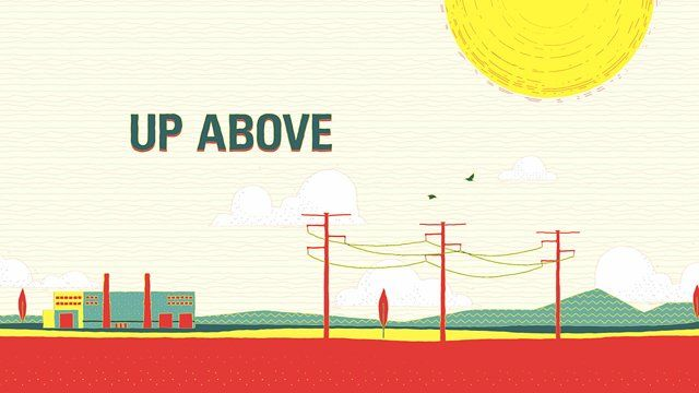 "NEIGHBOR had some explaining to do when they dreamed up an animated world of windmills and solar panels as part of Xcel Energy's ""The New Energy Grid"" –– the first in a series of online videos that simplifies and explains the future of energy and a world of possibilities."