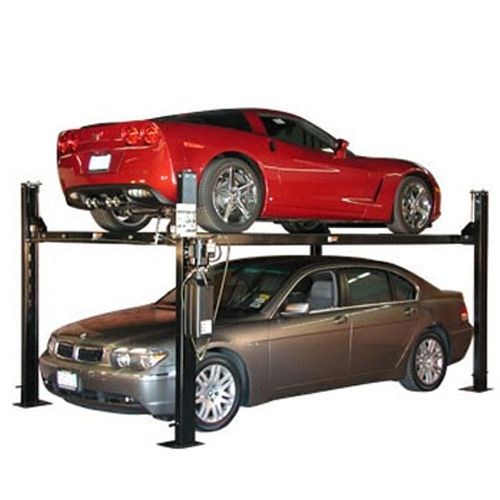 Derek Weaver Company, Inc. - Direct-Lift® Pro-Park 8 Standard Certified 4 Post Car Lift, $2,595.00 (https://www.derekweaver.com/rodders-garage/4-post-lifts/direct-lift-pro-park-8-standard-certified-4-post-car-lift/)