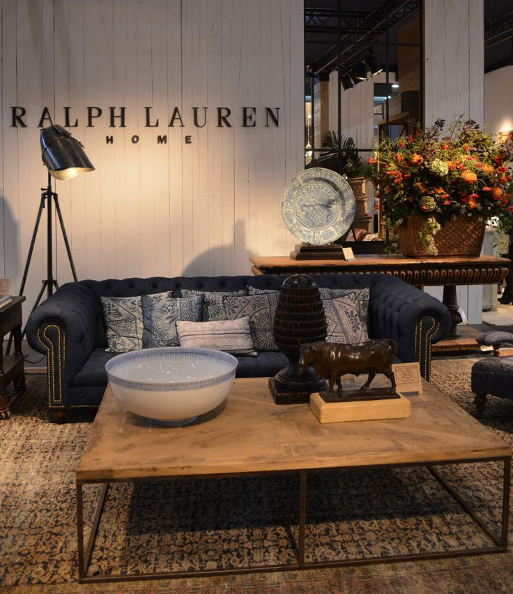 Ralph Lauren Home - www.woonmodetrends.nl