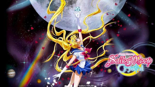 Full descargas: Sailor Moon Crystal | Temporada 1 , 2 y Temporada 3 Trailer | MEGA |