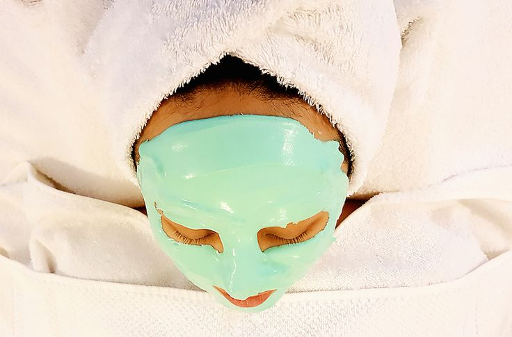 Our chief creative mummy is now a pre-natal facial convert having tried the treatment at pregnancy specialist Nouri Body & Face Concept.