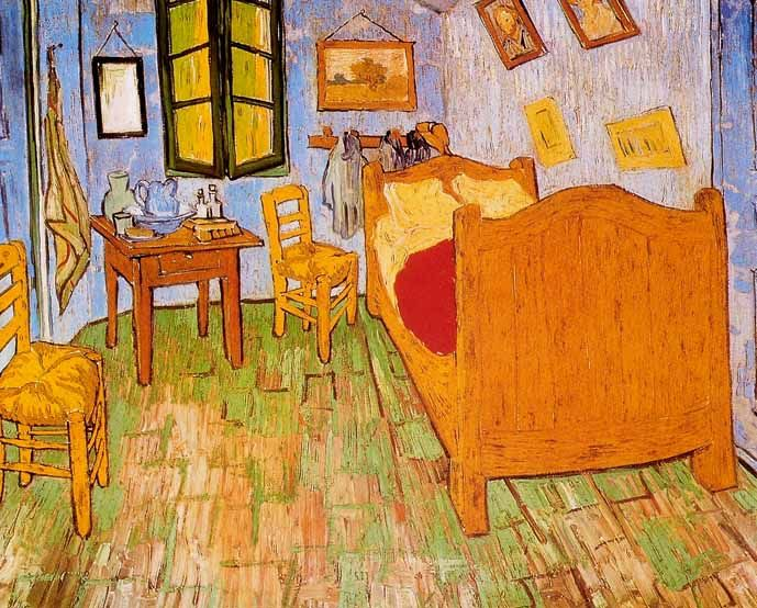472 best Vincent Van Gogh images on Pinterest | Paintings, Post ...