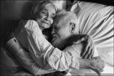 Woman, 92, Runs Away from Nursing Home to Be with Her 87-year-old Lover | Nigerian: Breaking News In Nigeria | Laila's Blog