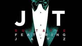 Justin Timberlake - Suit & Tie (Audio) ft. JAY Z. (This song would be better with Jay)