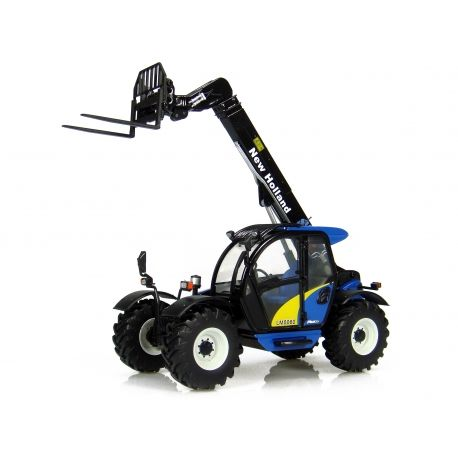 TRACTEUR NEW HOLLAND LM 5060 - UH4009 - Scale 1/32 - Universal Hobbies http://www.universalhobbies.biz/fr/echelle-132/1328-tracteur-new-holland-lm-5060-3539184009006.html