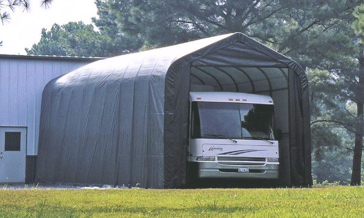 Rv Garages Give Me Shelter Rv Canopy Canopy Canopy