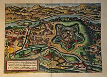 Medieval fortification - Wikipedia, the free encyclopedia