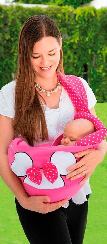 Image result for cangurera para bebes