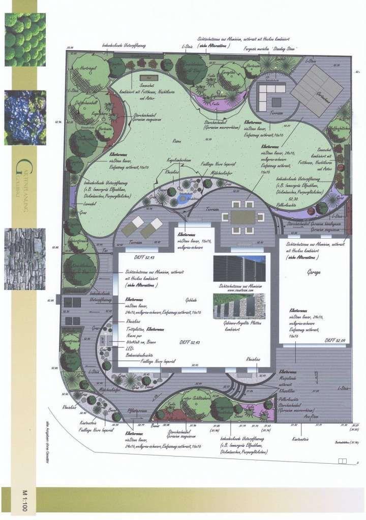 12 Garten Grundriss In 2020 Garten Grundriss Garten Garten Landschaftsbau