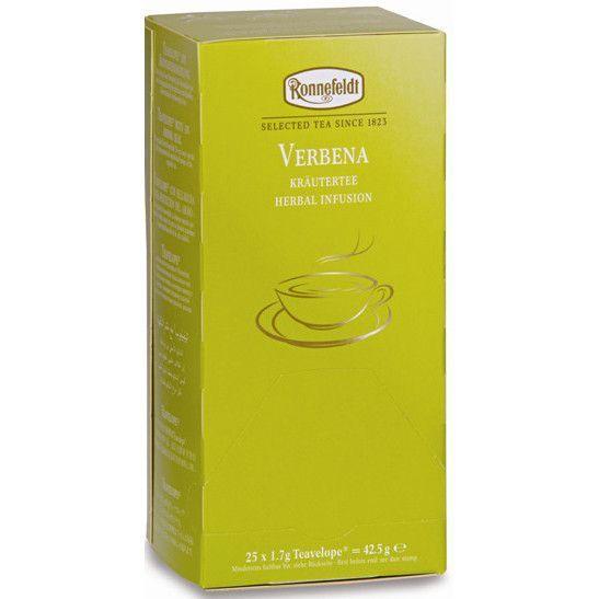 Ronnefeldt Verbena Herbal Tisane (Teavelope®)
