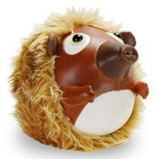 Zuny Cicci Hedgehog Bookend.