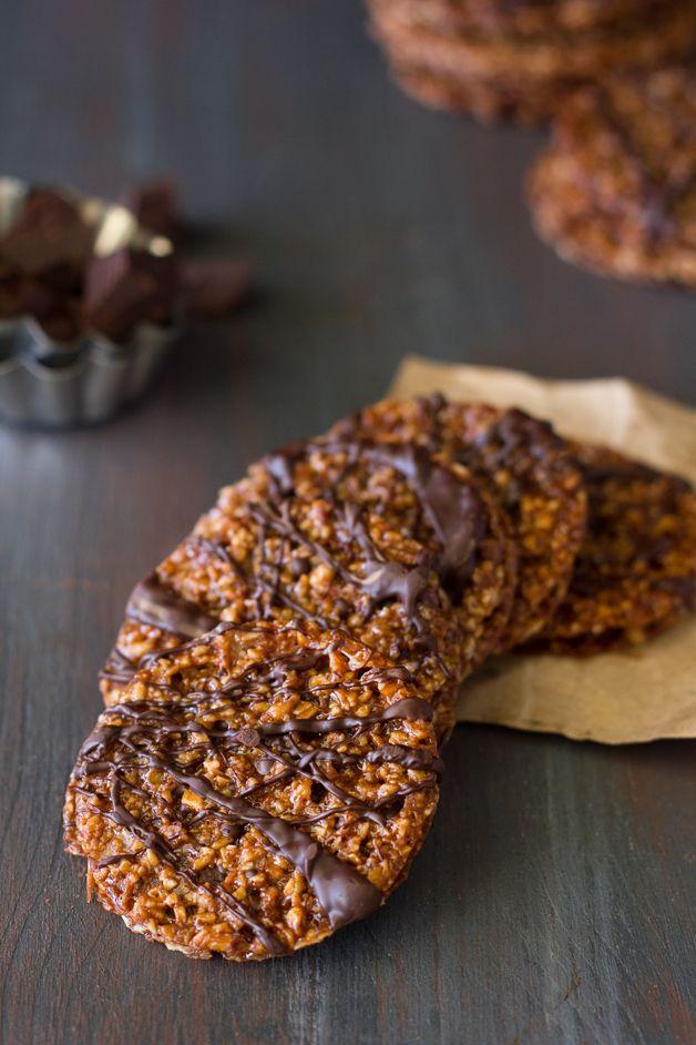 about Cookies on Pinterest | Macadamia nut cookies, Shortbread cookies ...