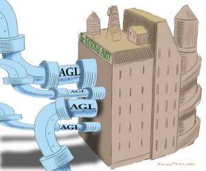 June 3, 2015  Michael West Business columnist View more articles from Michael West Follow Michael on Twitter Email Michael   How then are seniors to know if the AGL offer is superior to those of it... http://winstonclose.me/2015/06/03/nsw-puts-seniors-in-a-spin-with-agl-endorsement-written-by-michael-west/